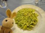 Pesto. all. over. my. body. please. now.