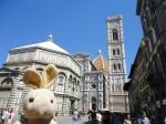 Next stop - Florence!