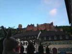 That's a big castle!