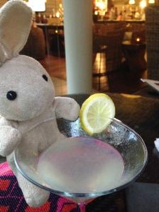 Some refreshment!